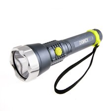 Metal Gear XLM Water Resistant LED Flashlight