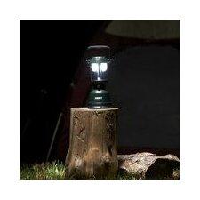 160 Lumens - 4D LED Twin Globe Lantern