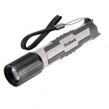 <strong>Dorcy</strong> DieHard Weather Resistant Adjustable LED Flashlight
