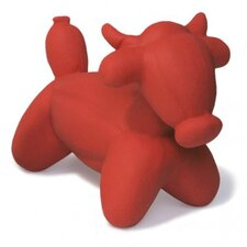 <strong>Charming Pet Products</strong> Balloon Mini Bull Dog Toy