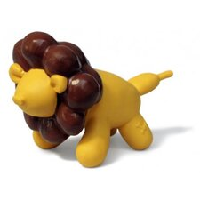 Balloon Mini Lion Dog Toy