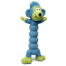 <strong>Charming Pet Products</strong> Zonkers Large Monkey Dog Toy