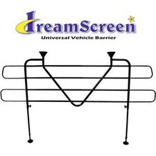 <strong>Pet-Tek</strong> DreamScreen Universal Pet Vehicle Barrier
