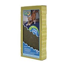 Spiced Up! Catnip-Coated Cat Scratcher