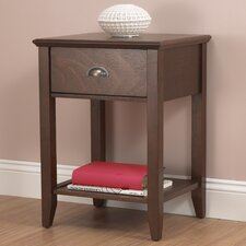<strong>Foremost</strong> Sheridan End Table