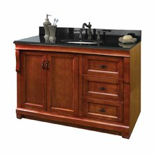 "<strong>Foremost</strong> Naples 48"" Vanity Base"