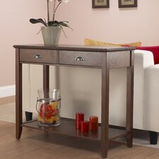<strong>Foremost</strong> Sheridan Console Table