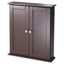 Columbia Bath Wall Cabinet