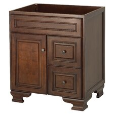 "<strong>Foremost</strong> Hawthorne 30"" Bathroom Vanity Base"