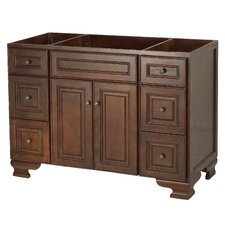 "Hawthorne 48"" Bathroom Vanity Base"