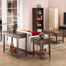 <strong>Foremost</strong> Sheridan Coffee Table Set