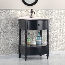 "Nayla 24"" Bathroom Vanity Set"