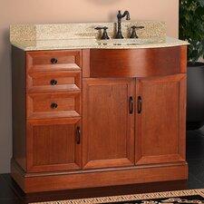 "Murano 46"" Bathroom Vanity Set"