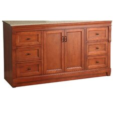 "<strong>Foremost</strong> Naples 60"" Single Bathroom Vanity Base"