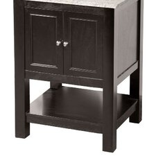 "<strong>Foremost</strong> Gazette 24"" Bathroom Vanity Base"