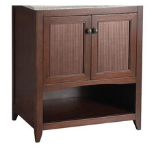 "Saludar 30"" Bathroom Vanity Base"