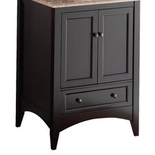 "<strong>Foremost</strong> Berkshire 24"" Bathroom Vanity Base"