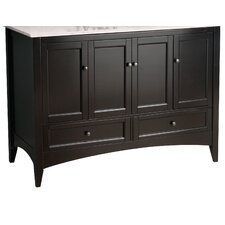 "<strong>Foremost</strong> Berkshire 48"" Bathroom Vanity Base"