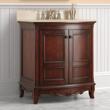 "<strong>Foremost</strong> Astria 31"" Bathroom Vanity Set"