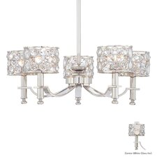 Magique 5 Light Chandelier