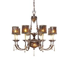 Sanguesa 9 Light Chandelier