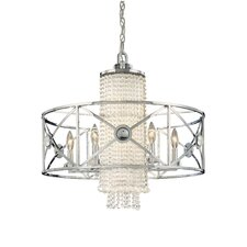 Walt Disney Signature 9 Light Chandelier
