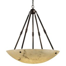 Virtuoso 8 Light Inverted Pendant