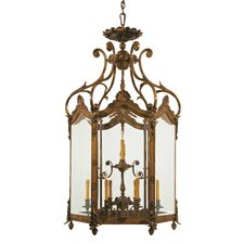 <strong>Metropolitan by Minka</strong> 12 Light Foyer Pendant