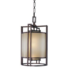Walt Disney Signature Underscore 3 Light Foyer Pendant