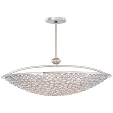 <strong>Metropolitan by Minka</strong> Magique 10 Light Bowl Pendant