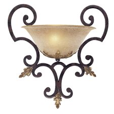 Zaragoza 1 Light Wall Sconce