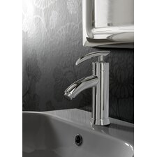 Tranquility Single Hole Bathroom Faucet with Single Handle