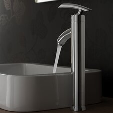 <strong>Graff</strong> Tranquility Single Hole Bathroom Faucet with Single Handle