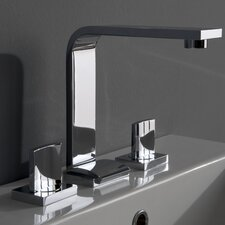 Targa Widespread Bathroom Faucet