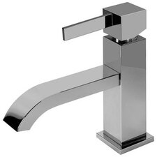 <strong>Graff</strong> Qubic Tre Single Handle Single Hole Bathroom Faucet