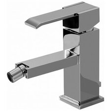Qubic Single Handle Bidet Faucet