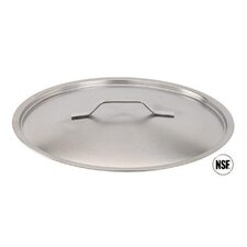 Stainless Steel Rounded Lid
