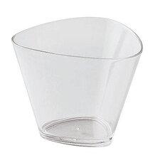 Disposable Triangular Glasses