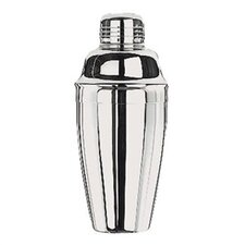 Cocktail Shaker in Stainless Steel
