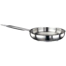 <strong>Paderno World Cuisine</strong> Stainless Steel Skillet