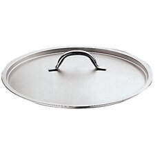 Grand Gourmet Stainless-Steel  Lid