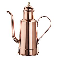 Copper & Tin Oil Dispenser