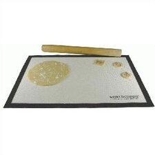 30.975'' Roll'Pat Counter Pastry Mat