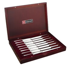 Grand Prix II 8 Piece Steak Knife Set