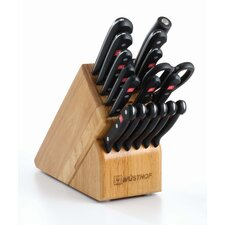 Gourmet 18 Piece Cutlery Set