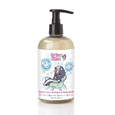 Daisy's 2-in-1 Shampoo / Wash - Super Sensitive Unscented