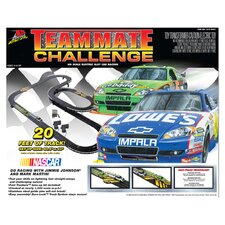Nascar Teammate Challenge Car Set