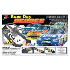 Nascar Race Day Heros Car Set