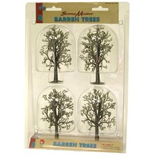"SceneMaster™ 5"" Barren Trees"