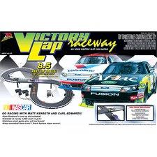 Nascar Victory Lap Raceway Car Set